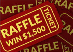 Win CASH! Grand Slam Raffle